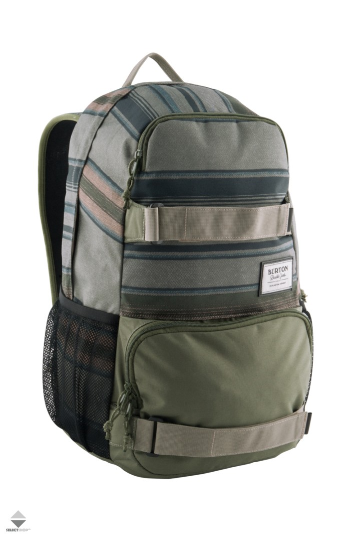 Burton Treble Yell Backpack 21L