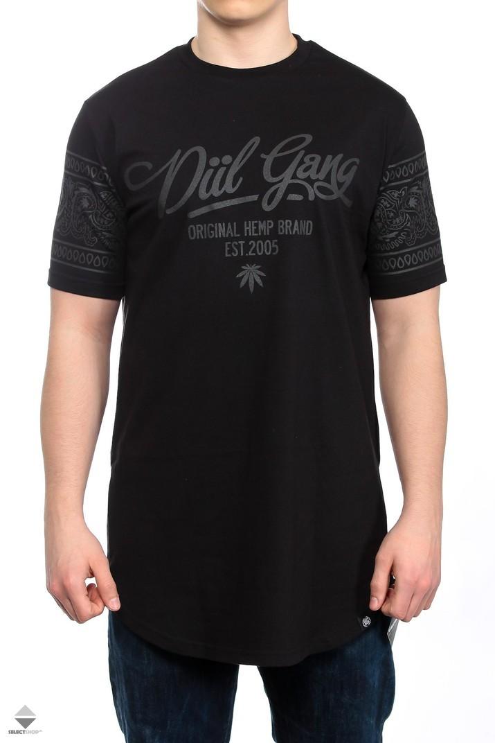 Diil Bandana DG Long T shirt
