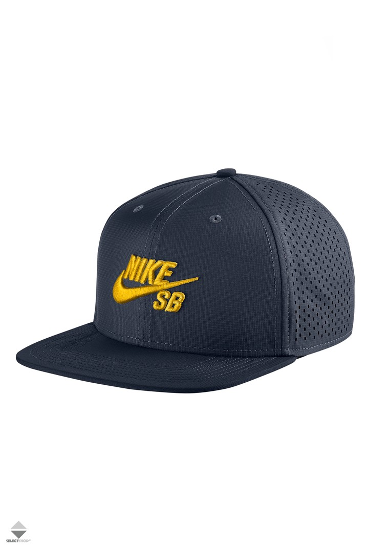 new concept 3a124 169ff Nike SB Performance Trucker Hat 629243-454 Navy