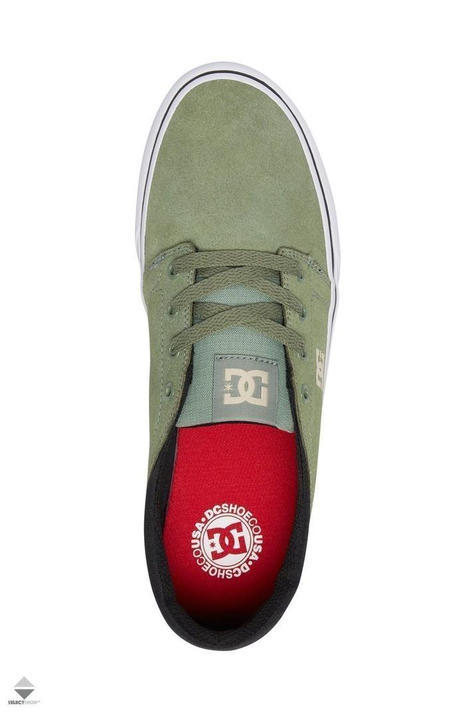DC scarpe ADYS300206 Trase S Scarpe da scarpe Ginnastica ADYS300206 scarpe da   636442