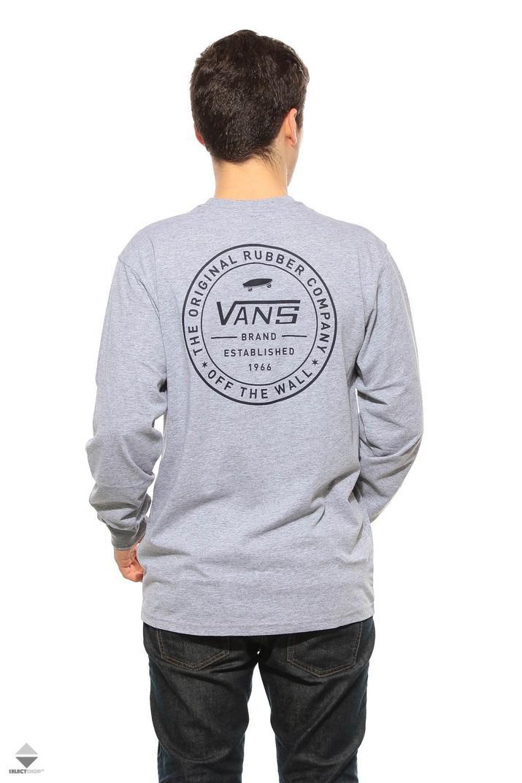 vans established 66