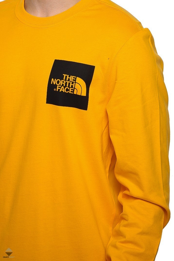 The North Face Fine Longsleeve