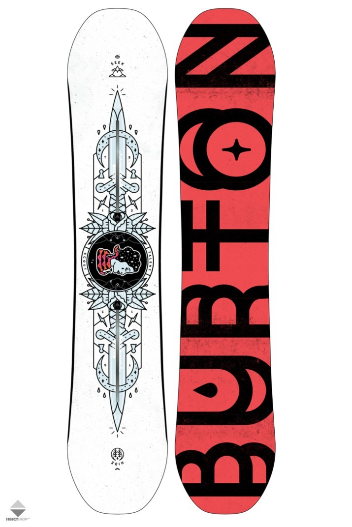 Burton Talent Scout Women Snowboard 149
