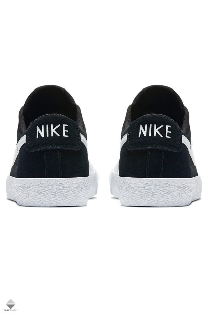 40d6c3fde529 Nike SB Blazer Zoom Low XT Sneakers Black 864348-019