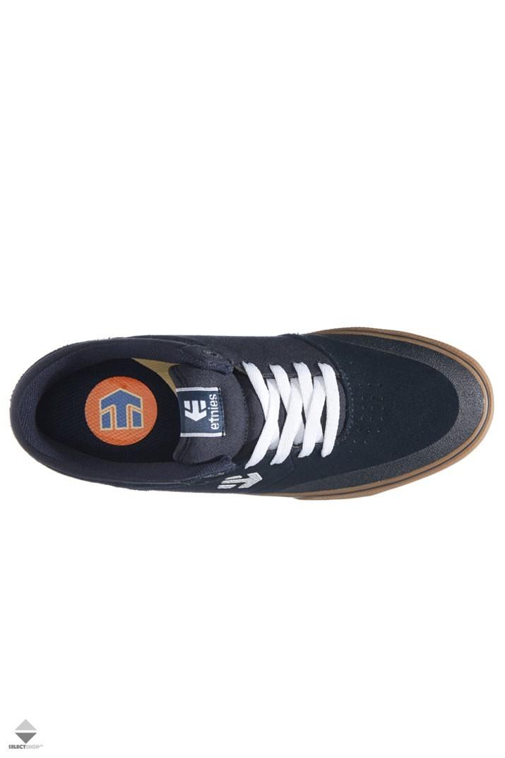 świetna jakość najniższa cena połowa ceny Etnies Marana Vulc Sneakers Navy/white/gum 4101000425-478