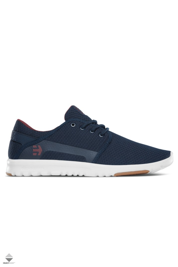 425 Sneakers Scout 4101000419 Navy Red Etnies SY1wOxx