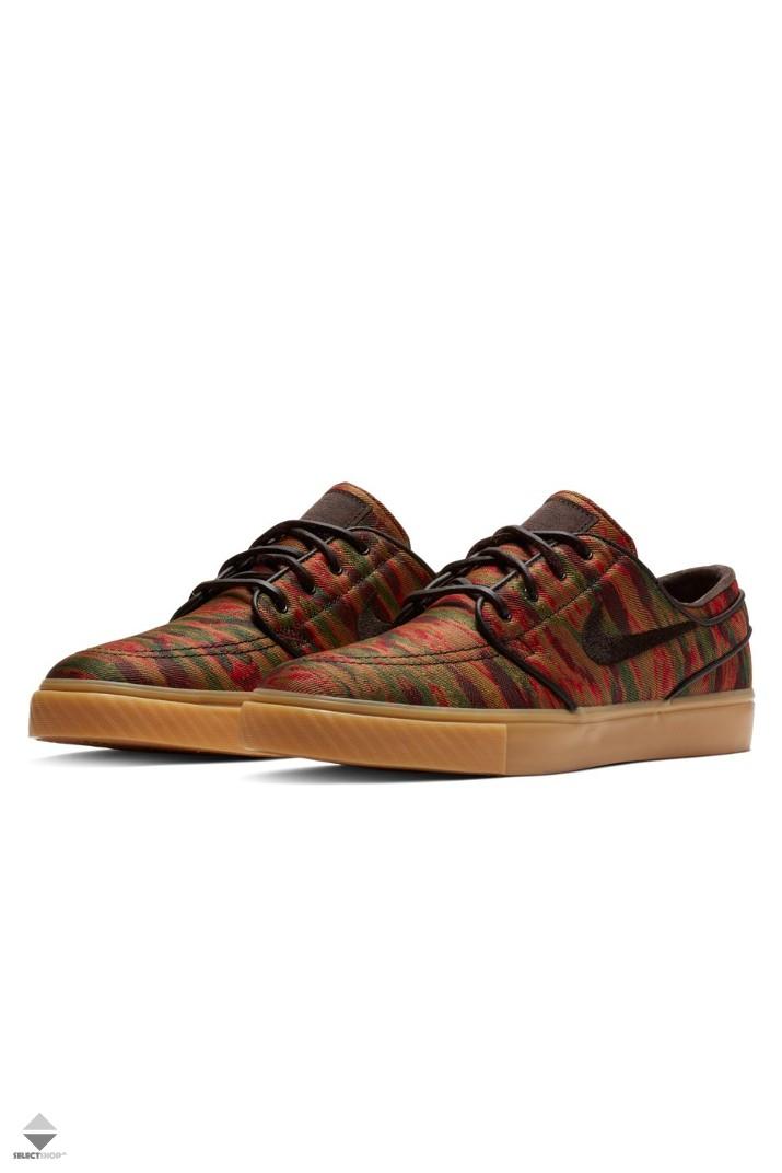 the best attitude 38924 9e5a0 ... Nike SB Zoom Stefan Janoski Canvas Premium Sneakers ...