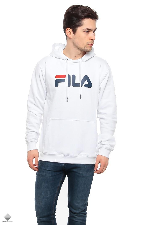 52ca44d14d3 Fila Classic Pure Hoodie White 681090-M67
