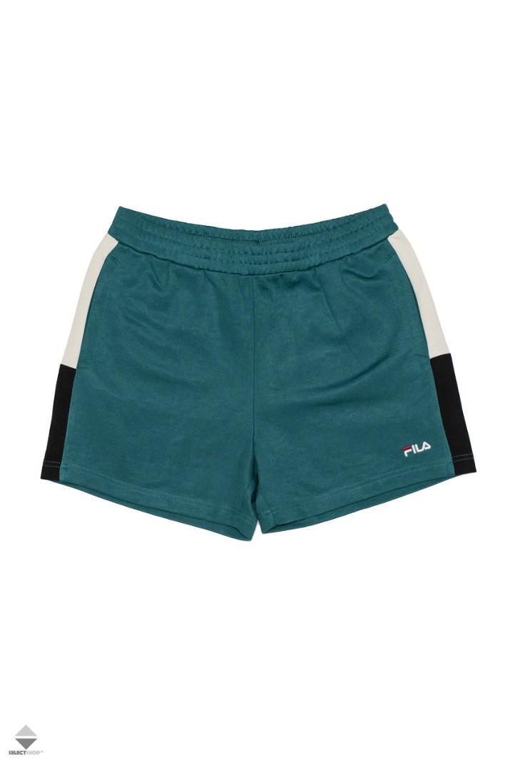 4a4b26addf9c Fila Carlos Shorts Green 682431-A081