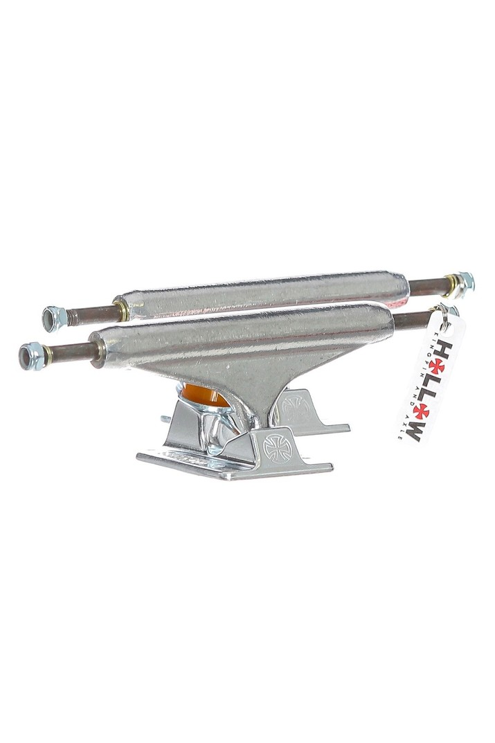 Independent Forged Hollow Silver Trucks 144 33132113 Silver