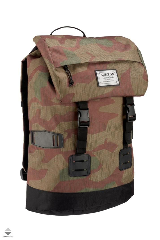 burton tinder pack backpack splinter camo print 16337103316. Black Bedroom Furniture Sets. Home Design Ideas