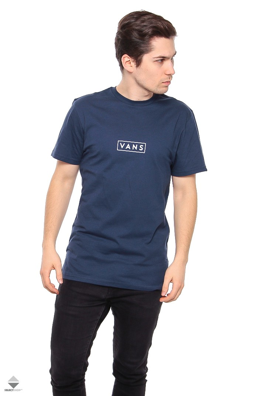 66cd328f Vans Easy Box T-shirt