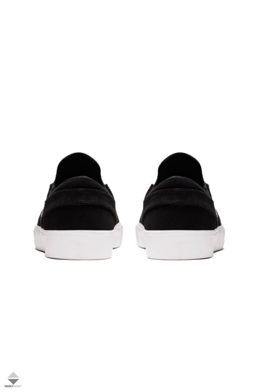 de6d91264d Nike SB Zoom Stefan Janoski Slip RM Sneakers AT8899-002 BLACK/WHITE ...
