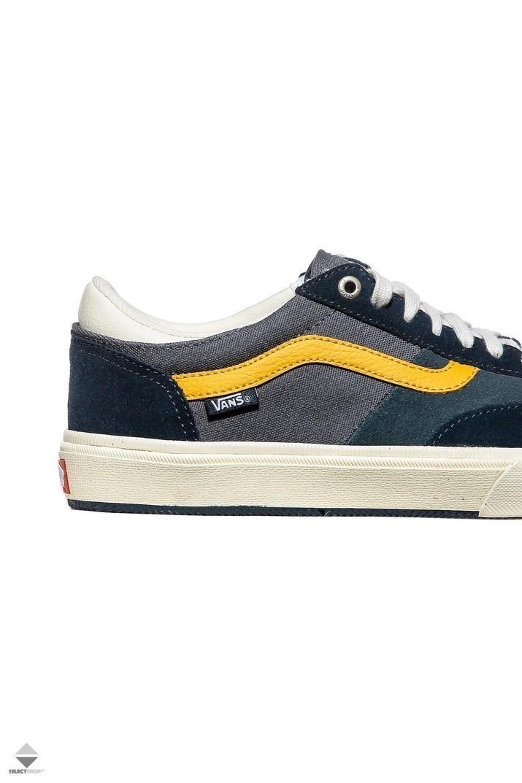 ... Vans Gilbert Crockett Sneakers ...