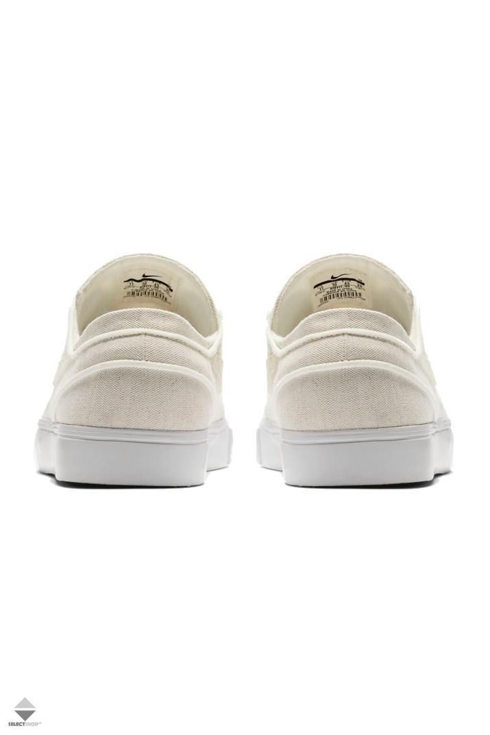 c3aad59b4ff Nike SB Zoom Stefan Janoski Canvas Deconstructed Sneakers Sail ...