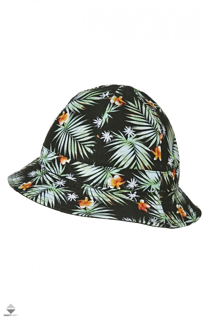 Vans Montera Bucket Hat V000YLKVR Flower 9bd25664dd1