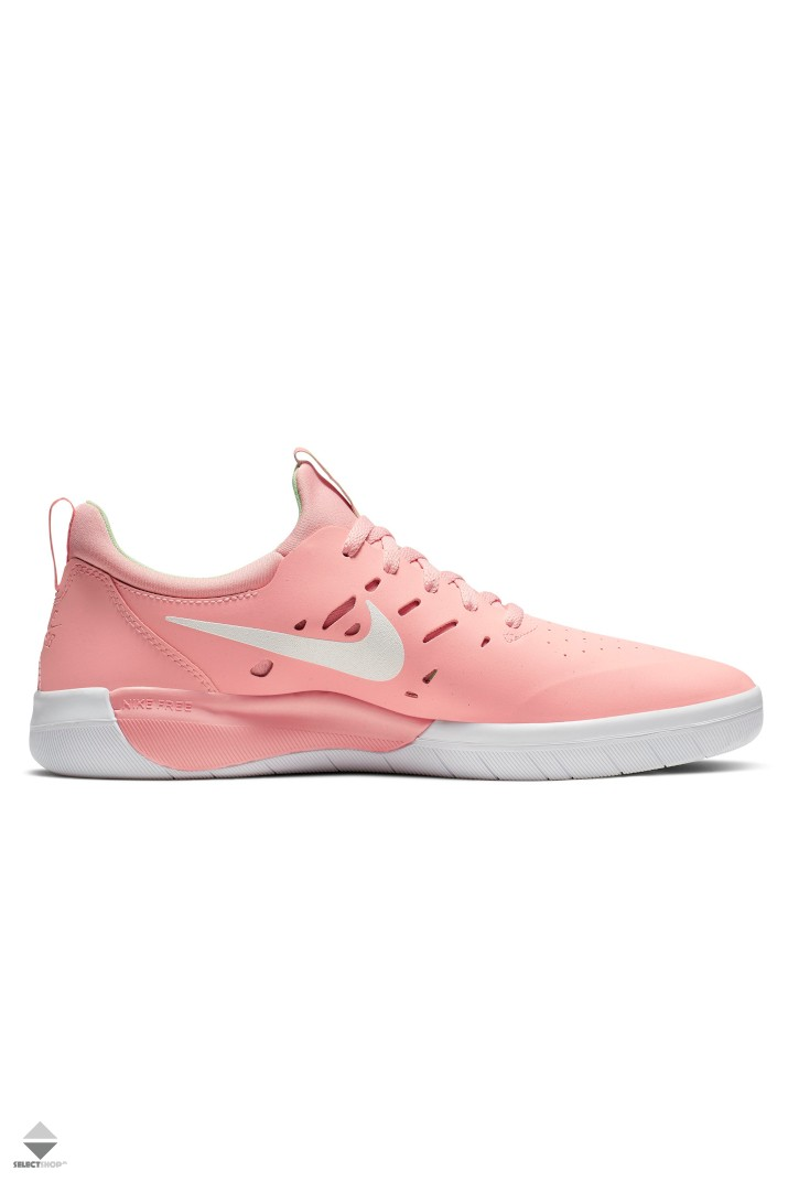 Nike SB Nyjah Free Sneakers AA4272-600