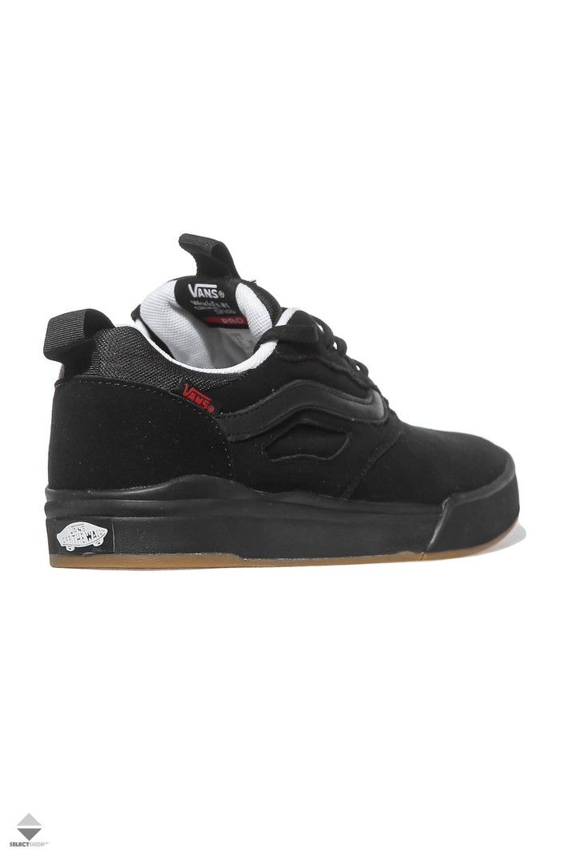 Vans x Thrasher UltraRange Pro Sneakers VA3DOSOTF Black White 27639d88d
