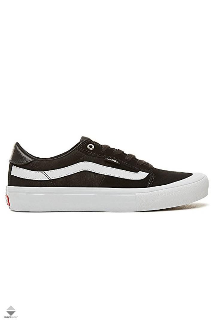78edb1fbfc Vans Style 112 Pro Sneakers VN0A347XBEH1 Black White Khaki