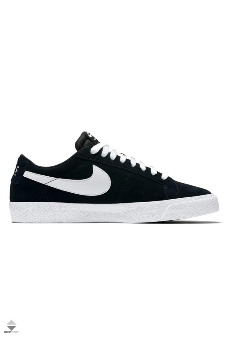 Nike SB Blazer Zoom Low Sneakers