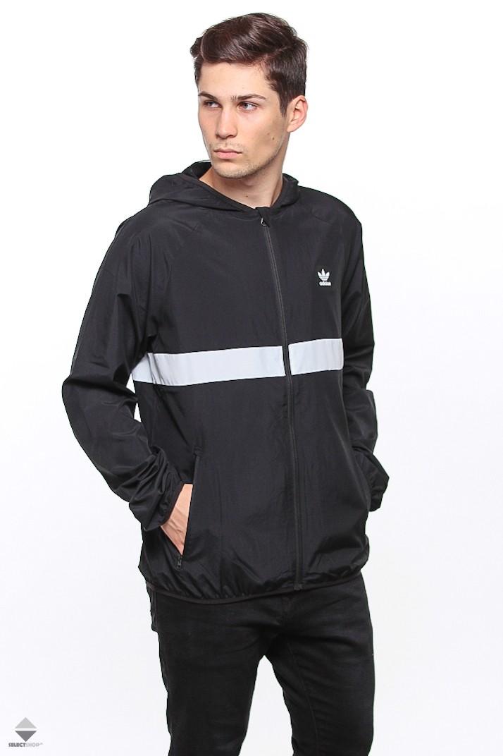 3333de8753 Adidas BB Packable Wind Jacket
