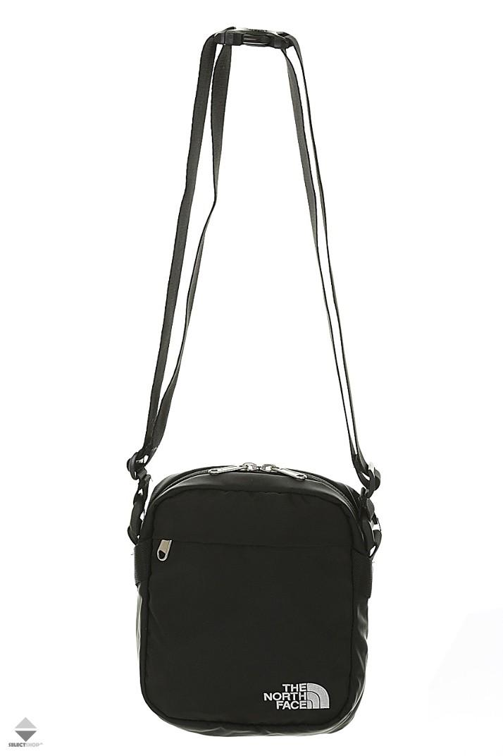 c797eae0700209 The North Face Convertible Shoulderbag T93BXBC4V Black