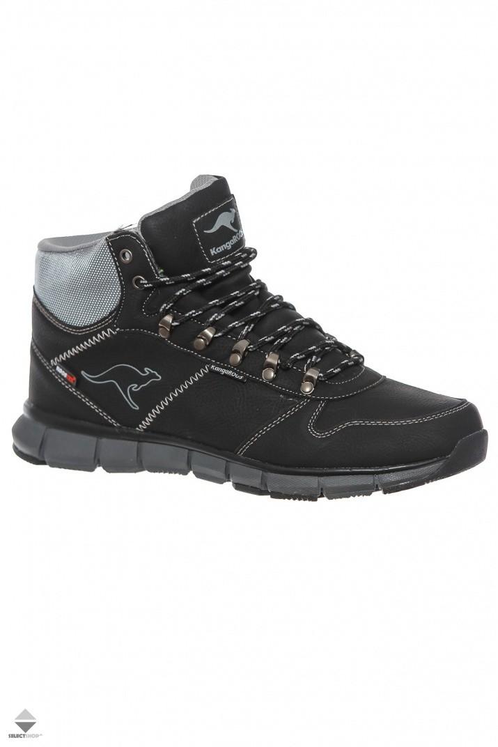Neue Produkte outlet Wählen Sie für echte KangaROOS K-Blue Run Winter Boots
