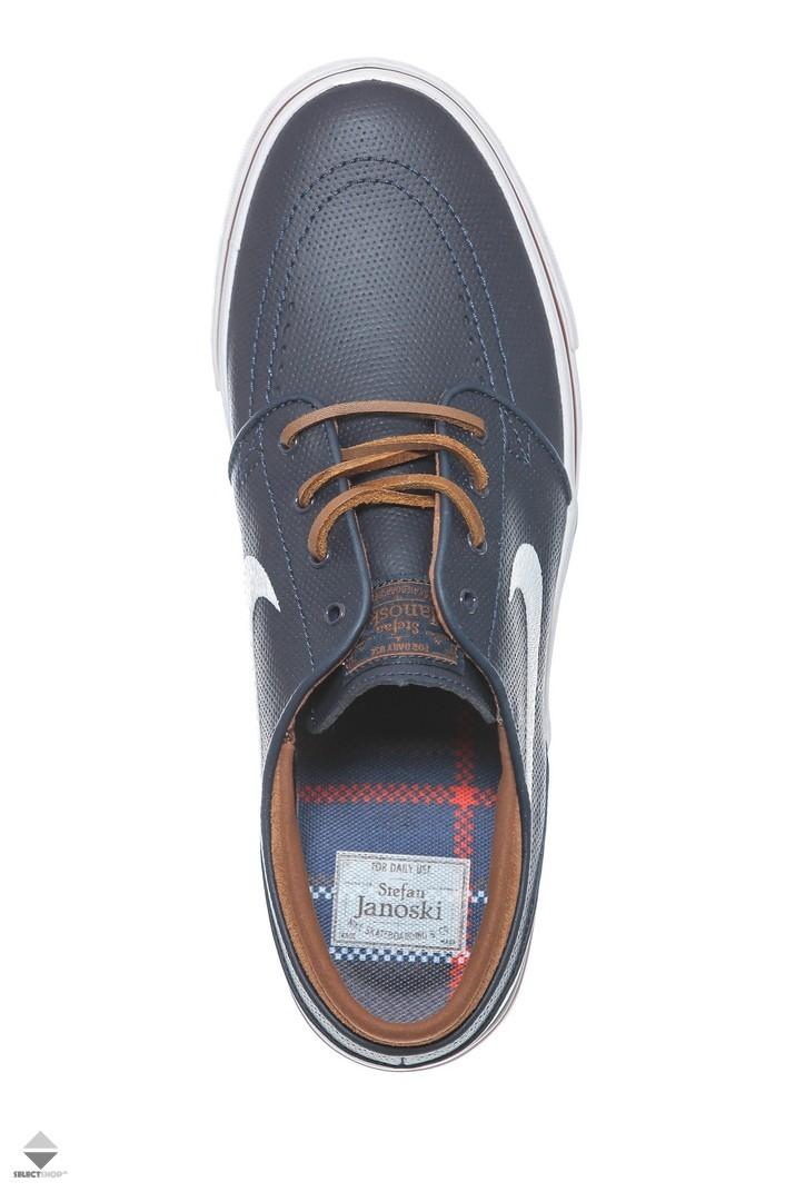 9061814a2759 Nike Zoom Stefan Janoski OG Sneakers Obsidian White Rustic 833603-412