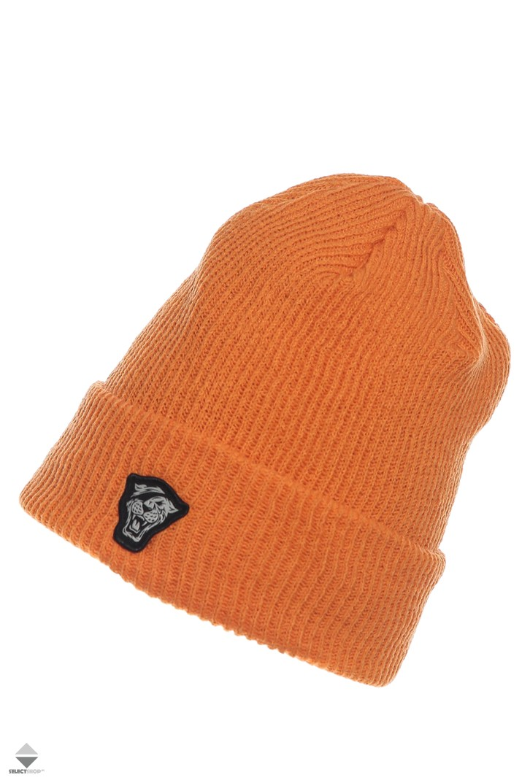 b85b6df5bbc78 Turbokolor Fisherman Beanie 4990 Orange