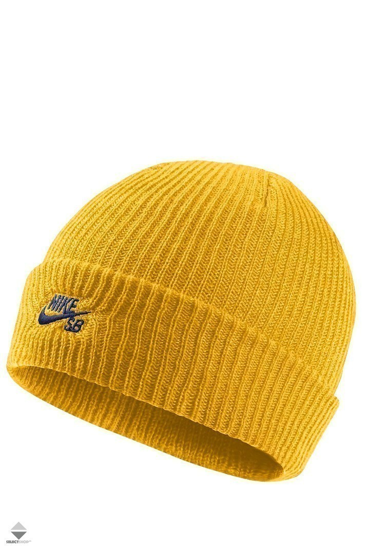 online store 025e7 aeb09 Nike SB Fisherman Beanie