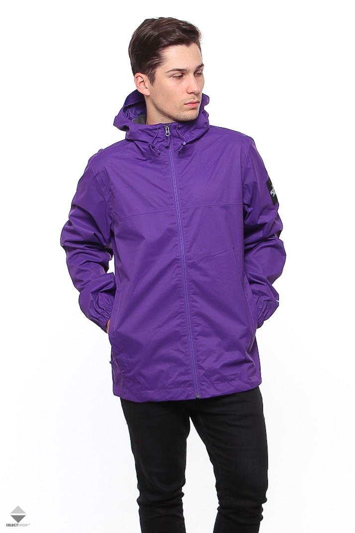 74e73c8e302 The North Face Moutain Qest Jacket Tillandsia Purple T0CR3Q3YR