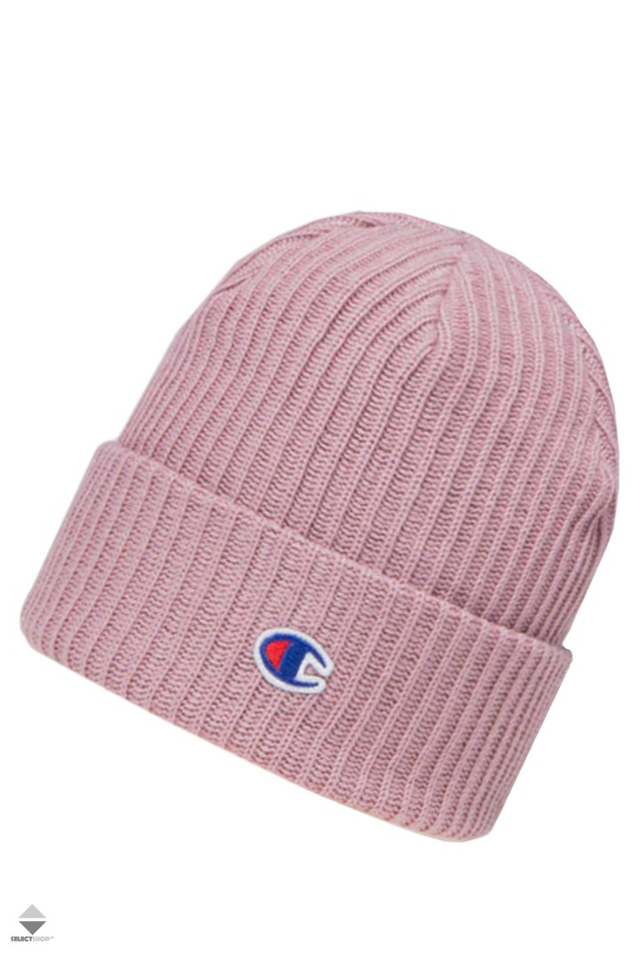 32af2bc0529c6 Champion Reverse Weave Beanie 804412 PS096 Pink