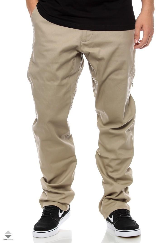 cd26fbdff224 Nike FTM Chino Pants Beige 707861-235