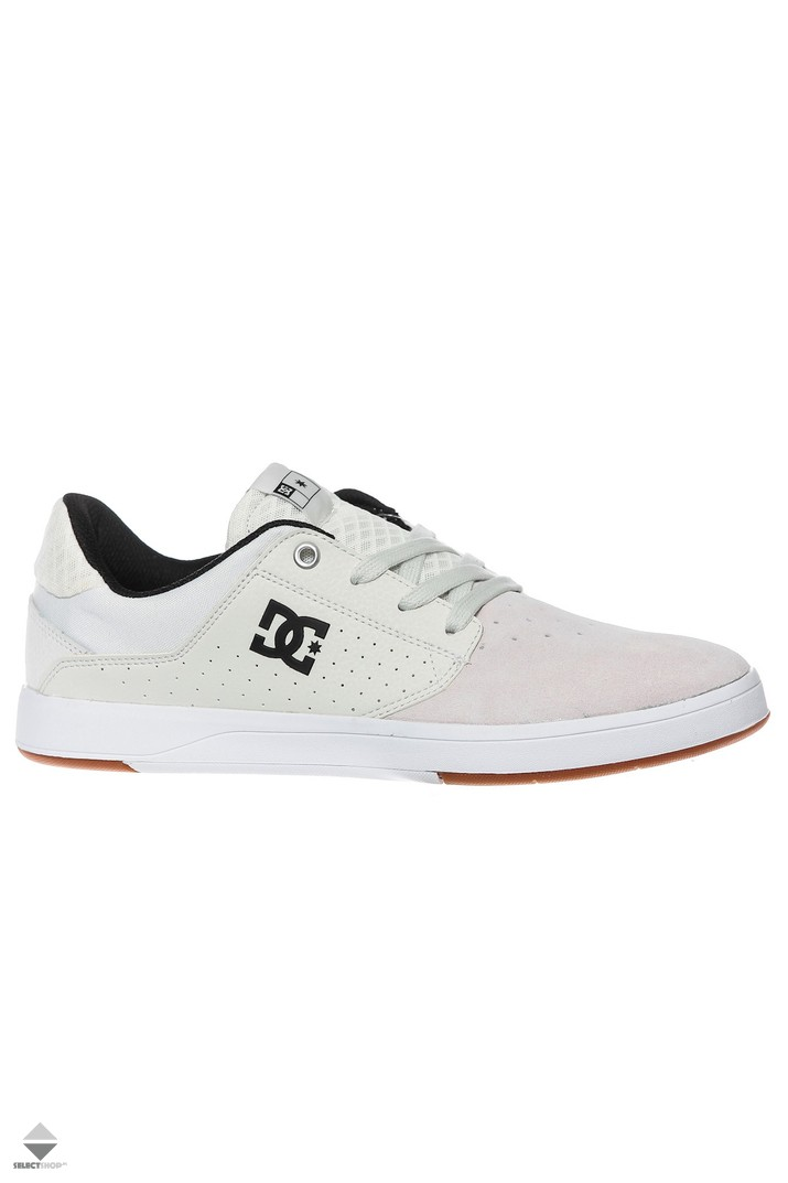 DC Shoes Plaza TC S Sneakers Cream ADYS100319-CRE 87528989499fa