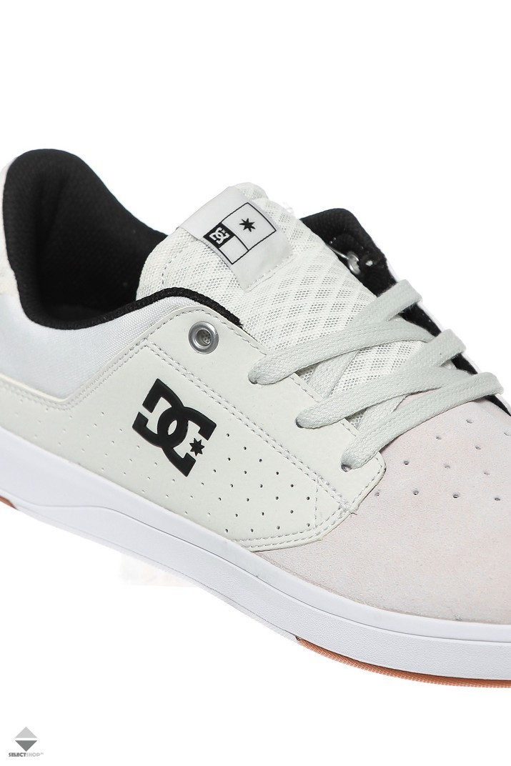 DC Shoes Plaza TC S Sneakers Cream ADYS100319-CRE 87528989499fa
