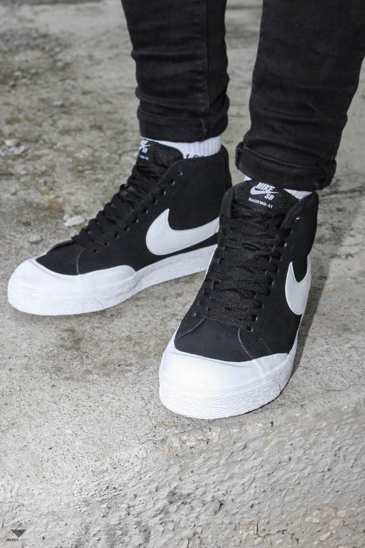 best service d8d47 a7869 ... Nike SB Blazer Zoom Mid XT Sneakers ...