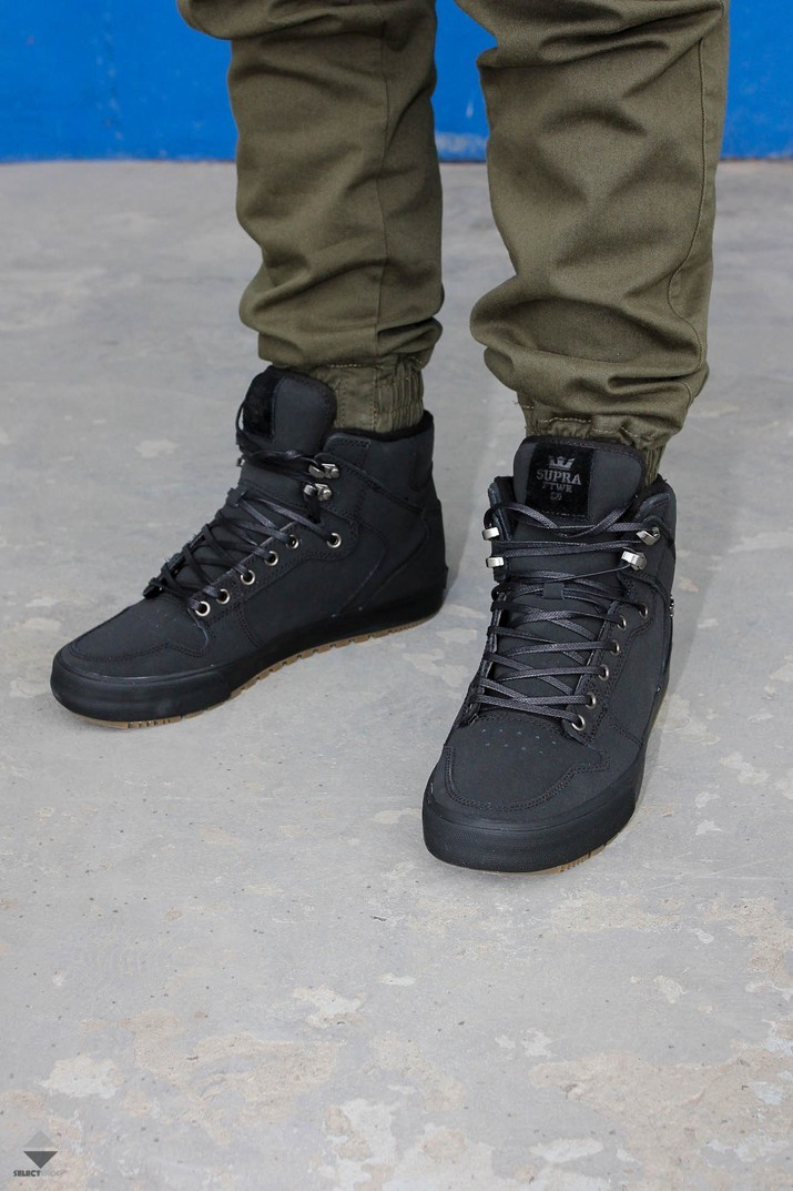 Supra Vaider Cold Weather Winter Boots