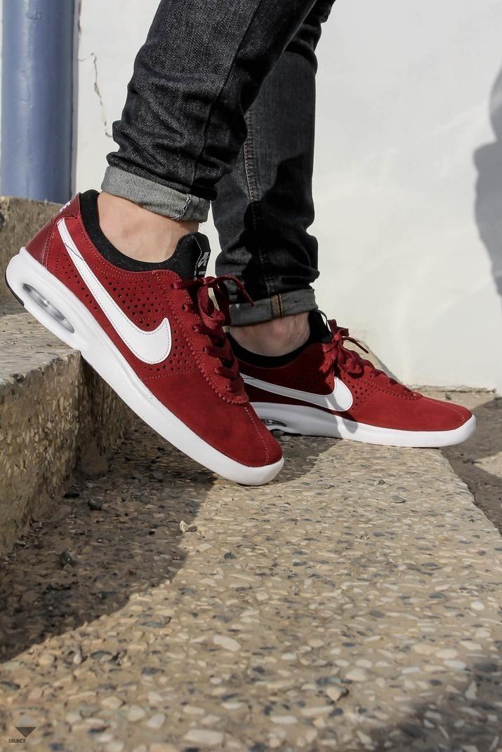 buy online bb03f 4fb51 ... Nike SB Air Max Bruin Vapor Sneakers ...