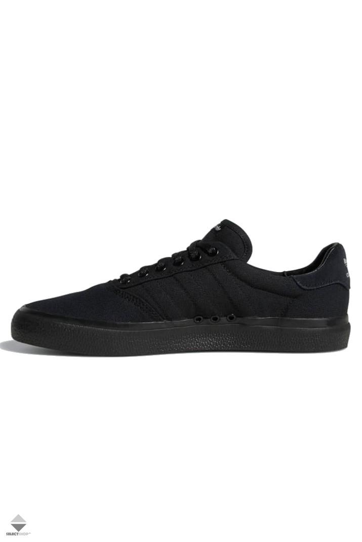 Adidas 3MC Vulc Sneakers Black B22713 adfc6dcaa