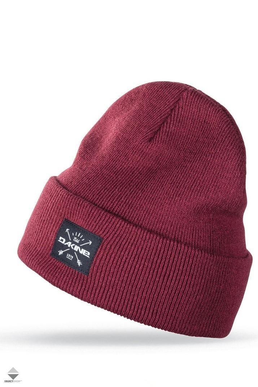 sklep internetowy sportowa odzież sportowa moda designerska Czapka Zimowa Dakine Cutter 08680203 Andorra
