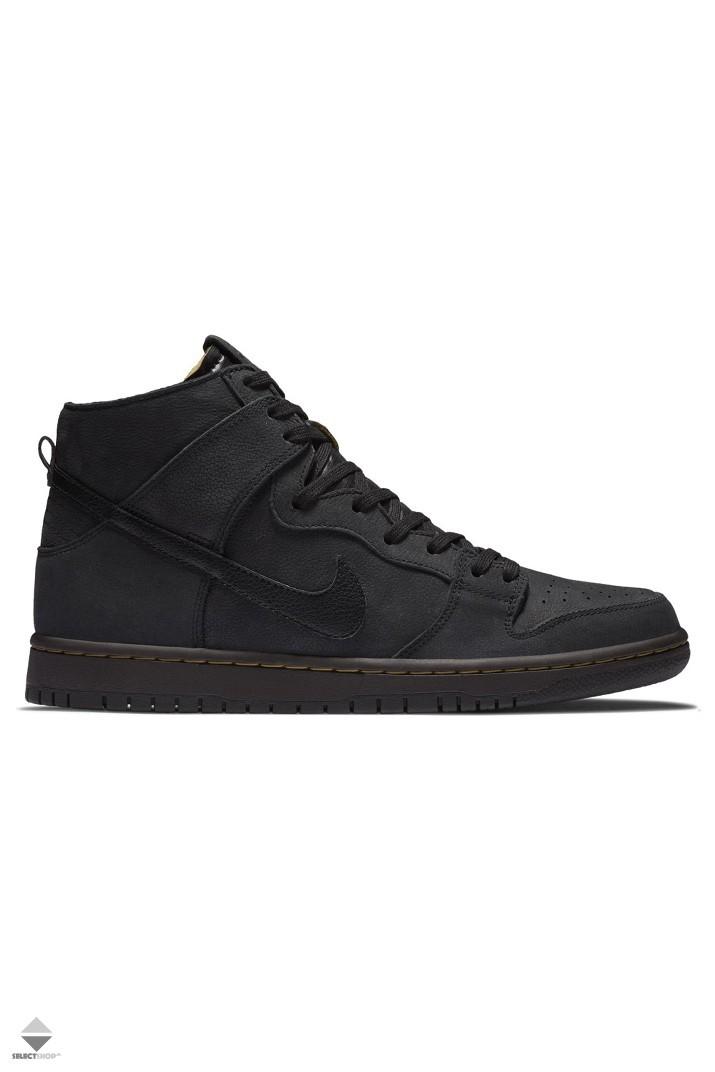 best service ee355 50223 Nike SB Zoom Dunk High Pro Deconstructed Premium Sneakers