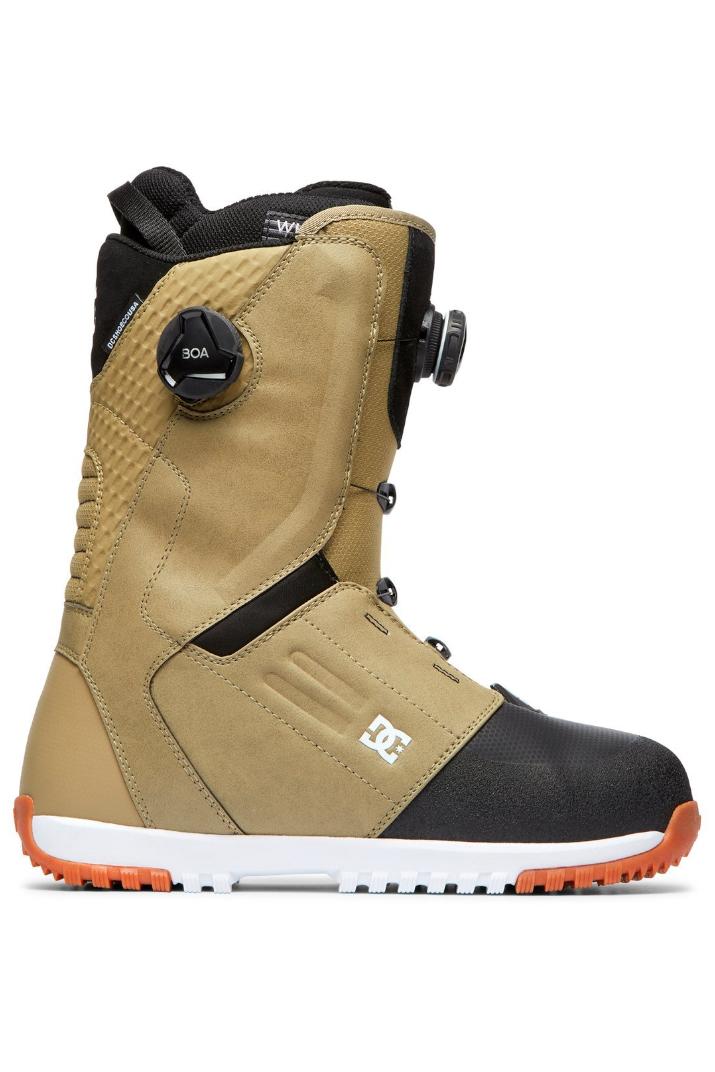 Dc Shoes Control Boa Snow Bots Adyo100035 Klp Kelp