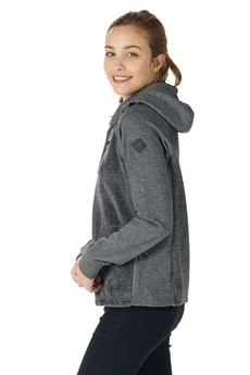Burton Rolston Women's Fleece Pullover