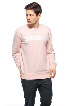 Carhartt College Sweat Crew
