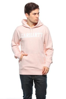 Carhartt WIP Hooded College Sweat Hoodie