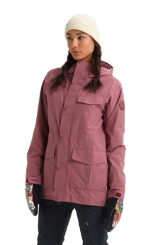 Burton Runestone Women's Snow Jacket