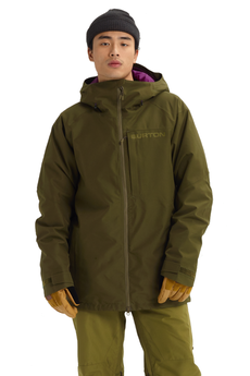 Burton GORE‑TEX Radial Insulated Snow Jacket