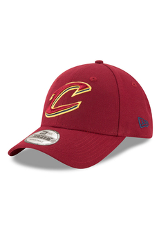 New Era Cleveland Cavaliers 9Forty Snapback Hat