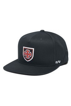 Brixton X Independent Hedge MP Snapback