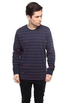 The North Face Stripes Longsleeve